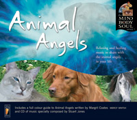 Animal Angels- Stuart Jones Margrit Coates