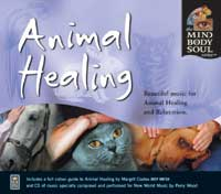 Animal Healing- Perry Wood &amp; Margrit Coates