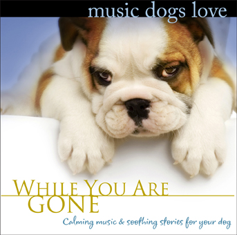 Music Dogs Love- Bradley Joseph