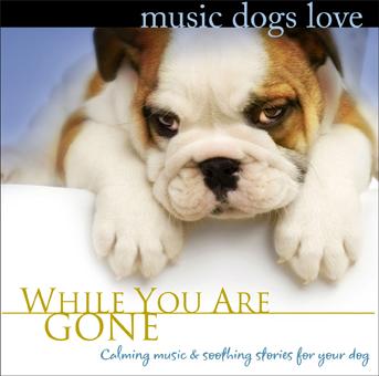 Music Dogs Love- Bradley Joseph