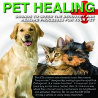 Pet Healing music to speed  recovery for your pet