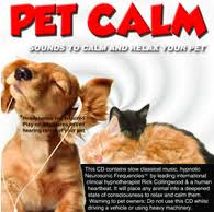 Pet Calm- sounds to calm and relax your pet