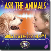 Songs to Make Dogs Happy!