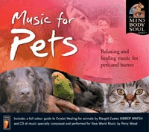 Music for Pets - Perry Woods Composer